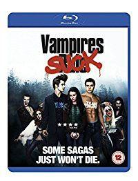 Vampires Suck (Blu-ray)