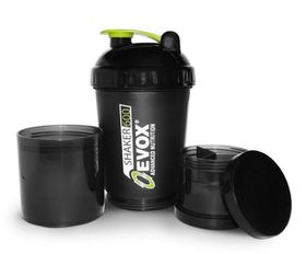 Evox Smart Shaker - 600ml