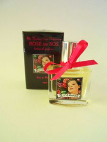 Rose en Bos Eau De Toilette - Rose & Vines 10ml