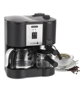 Mellerware - 12 Cup Modena 3-in-1 Coffeemaker