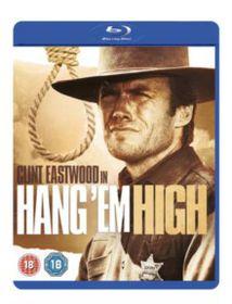 Hang 'Em High - (Import Blu-ray)