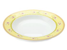 Maxwell and Williams Cashmere Enchante Antoinette Soup Plate