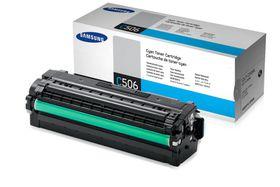 Samsung CLTC506L Toner - Cyan