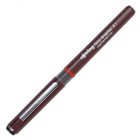 Rotring Tikky Graphic Pen 0.1mm
