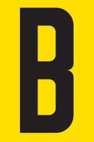 Tower Adhesive Letter Sign - Medium B