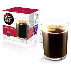 Nescafe Dolce Gusto Americano Coffee Capsules