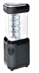 OZtrail - Archer 24 LED Lantern - Grey