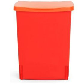Brabantia Binny 10 Litre Built in Bin - Lipstick Red