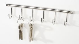 Steelcraft - Key Hook Rack