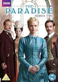 The Paradise: Series 2 (DVD)