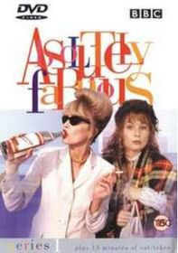 Absolutely Fabulous Series 1 (DVD)