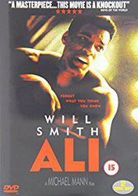 Ali (DVD)