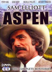 Aspen - (Region 1 Import DVD)