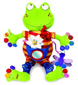 Tolo - Toys Mr. Croak