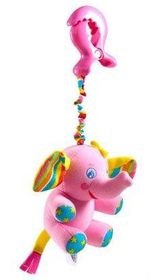 Tiny Love - Tiny Smarts Elsie - Elephant