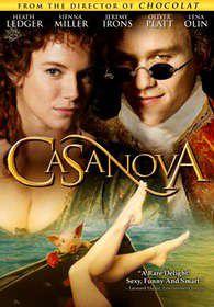 Casanova (Widescreen) (DVD)