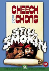 Cheech & Chong Still Smokin' (DVD)