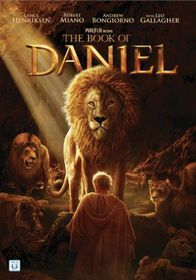 Book of Daniel (DVD)