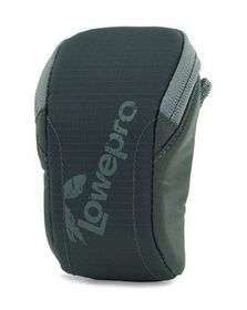 Lowepro Dashpoint 10 Compact Camera Bag Grey