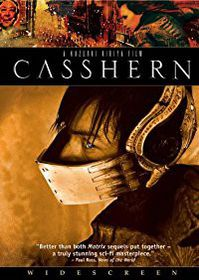 Casshern - (Region 1 Import DVD)
