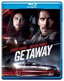 Getaway - (Region A Import Blu-ray Disc)
