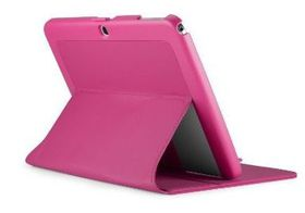 Speck Fitfolio Case for Galaxy Tab 3 10.1'' - Pink