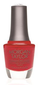 Morgan Taylor Nail Lacquer - Pretty Woman (15ml)