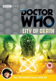 Dr Who - City of Death - (Import DVD)