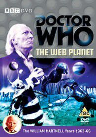 Doctor Who - The Web Planet - (Import DVD)