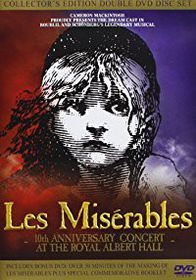 Les Miserables Special Edition (2 Discs) - (Import DVD)