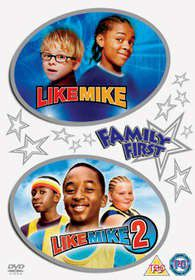 Like Mike 1 & 2 (Double Pack) (DVD)