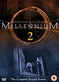 Millennium: Season 2 (DVD)