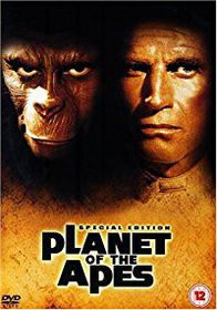 Planet Of The Apes Special Edition (1968) (DVD)