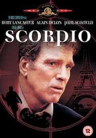 Scorpio (DVD)