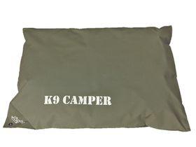 Wagworld - K9 Camper - Extra-Large (90cm x 125cm) - Olive
