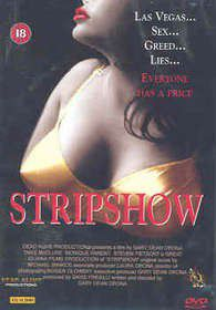 Stripshow (DVD)