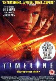 Time Line (DVD)