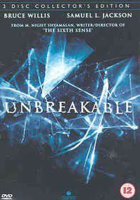 Unbreakable Collector's Edition (DVD)