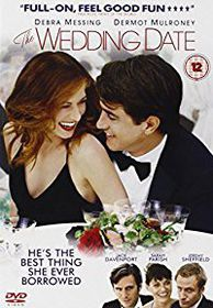 Wedding Date (DVD)
