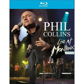 Live at Montreux 2004 / 1996 - (Region A Import Blu-ray Disc)