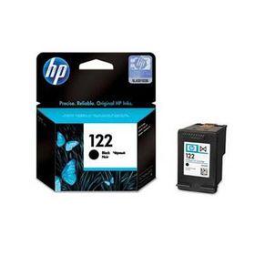 HP 122 Black Ink Cartridge