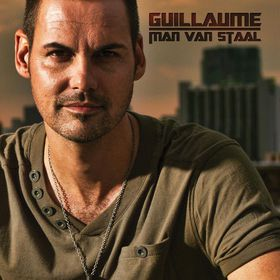 Guillaume - Man Van Staal (CD)
