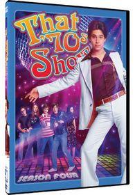 That 70's Show:Season 4 - (Region 1 Import DVD)