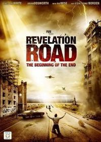 Revelation Road 1 - The Beginning Of The End (DVD)