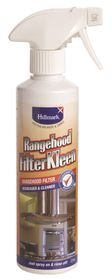 Hillmark - 375ml Rangehood Filter Kleen Bottle