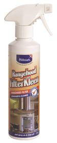 Hillmark 375ml Rangehood Filter Kleen Bottle
