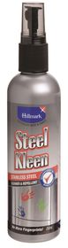 Hillmark - 250ml Steelkleen
