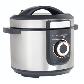 Philips - Mechanical Electric Pressure Cooker