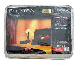 Elektra Luxury Electric Blanket - Double (188cm x 137cm)