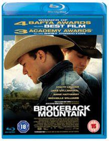 Brokeback Mountain (Blu-ray)